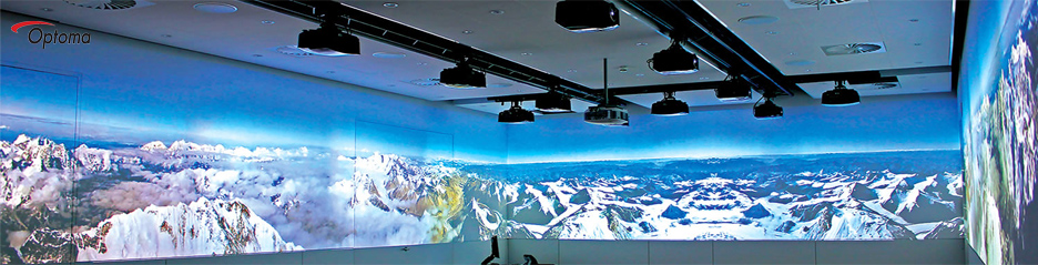 Showroom_Projection 360